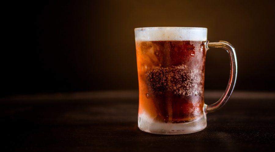 La bière artisanale Ratz