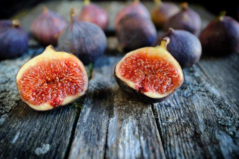 La figue…. produit de saison