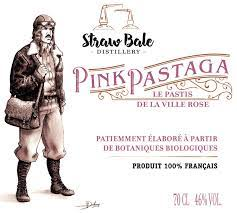 Straw Bale Distillery
